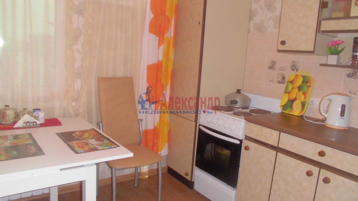 2-комнатная квартира (52м2) в аренду по адресу Бухарестская ул., 23— фото 1 из 10