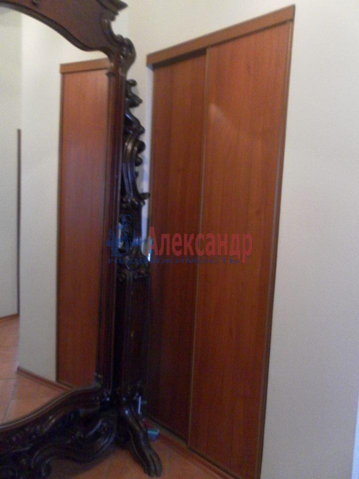 2-комнатная квартира (54м2) в аренду по адресу Морская наб., 39— фото 5 из 12