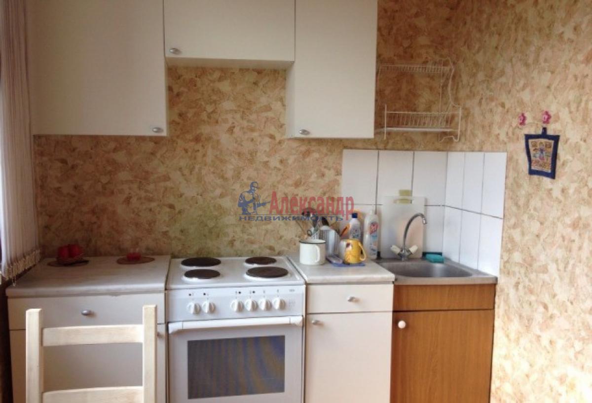 1-комнатная квартира (48м2) в аренду по адресу Народного Ополчения пр., 181— фото 7 из 9