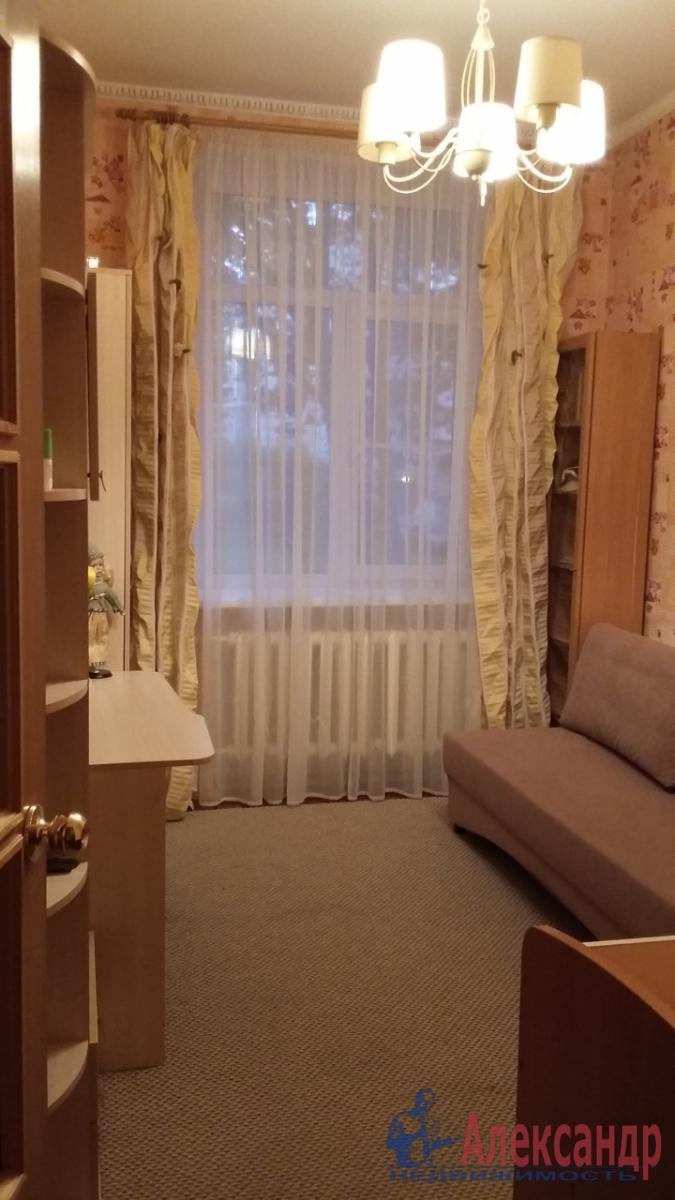 2-комнатная квартира (47м2) в аренду по адресу Новочеркасский пр., 45— фото 12 из 14