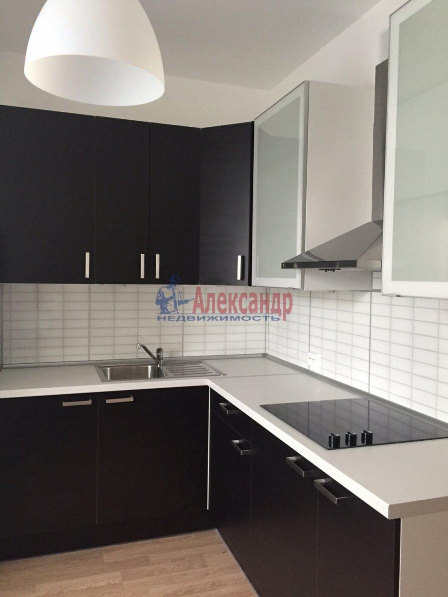 1-комнатная квартира (39м2) в аренду по адресу Туристская ул., 22— фото 4 из 7