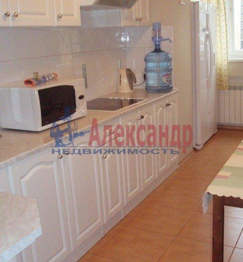 2-комнатная квартира (57м2) в аренду по адресу Вербная ул., 18— фото 4 из 4