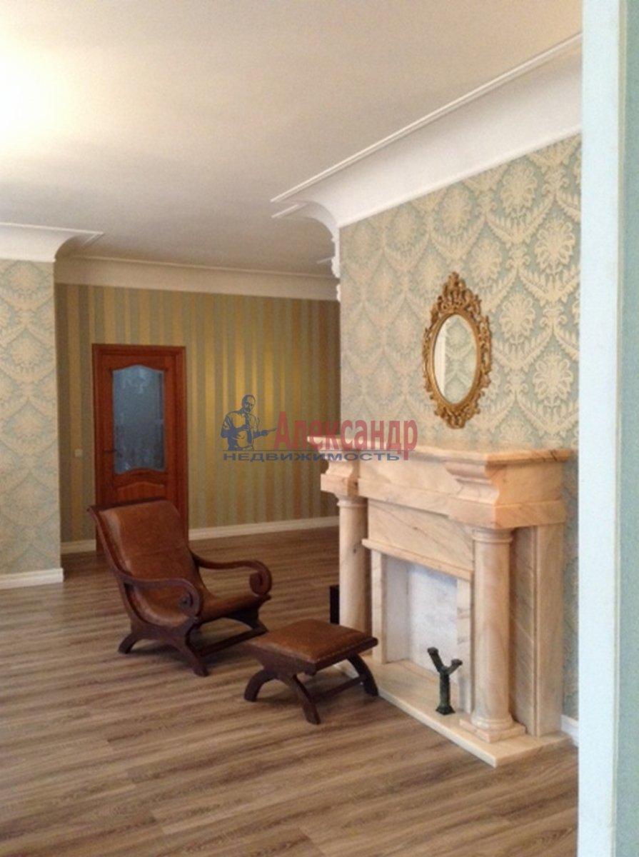 3-комнатная квартира (123м2) в аренду по адресу Парадная ул.— фото 7 из 15