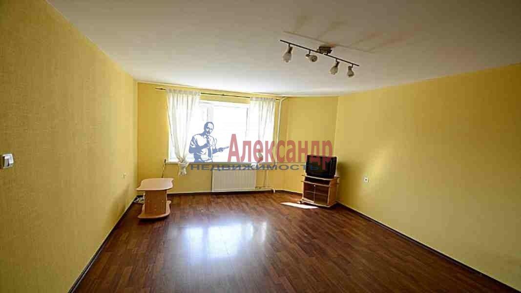 1-комнатная квартира (40м2) в аренду по адресу Савушкина ул., 128— фото 4 из 5