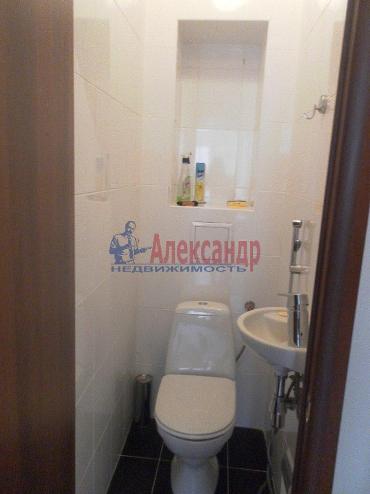 2-комнатная квартира (54м2) в аренду по адресу Морская наб., 39— фото 6 из 12