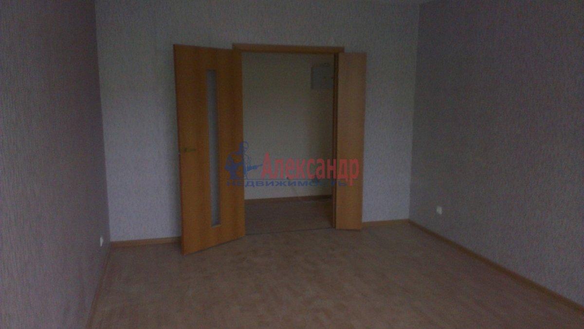 1-комнатная квартира (63м2) в аренду по адресу Комендантский пр., 11— фото 4 из 5