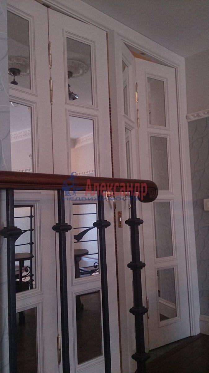 1-комнатная квартира (50м2) в аренду по адресу Загородный пр., 45— фото 5 из 8