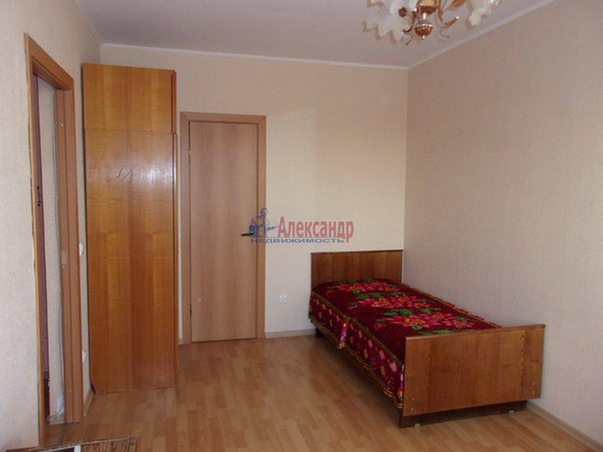 2-комнатная квартира (54м2) в аренду по адресу Красное Село г.— фото 7 из 8