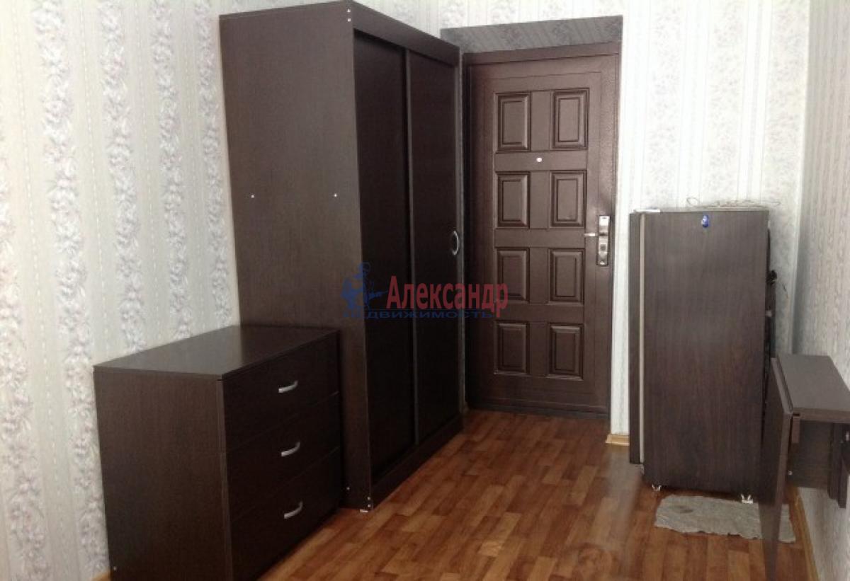 Комната в 3-комнатной квартире (54м2) в аренду по адресу Костюшко ул., 52— фото 2 из 4