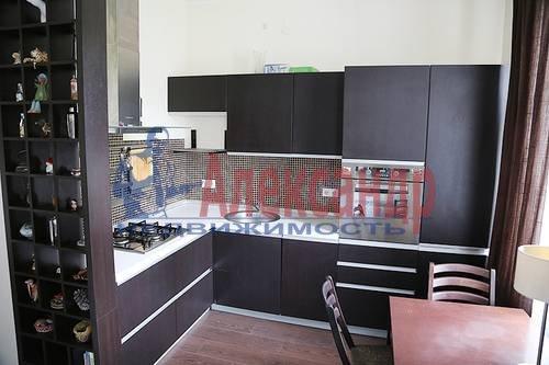 2-комнатная квартира (79м2) в аренду по адресу Энгельса пр., 93— фото 1 из 6