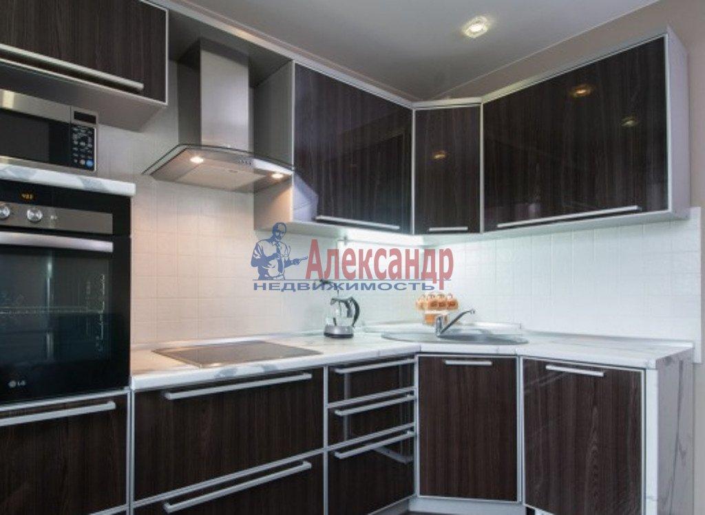 2-комнатная квартира (68м2) в аренду по адресу Пятилеток пр., 2— фото 3 из 3