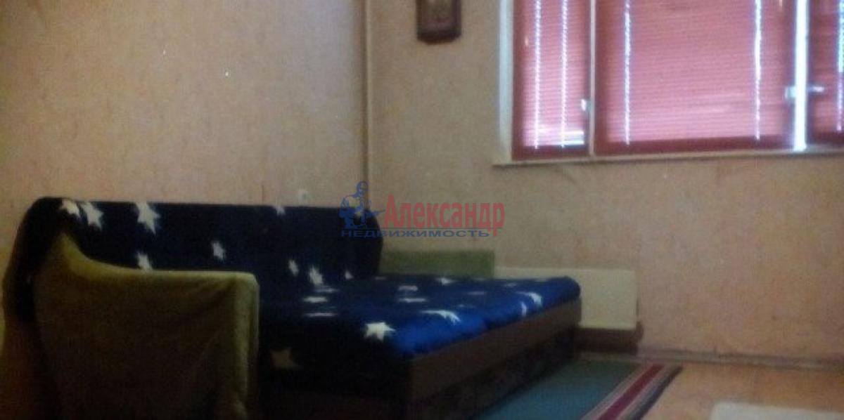Комната в 4-комнатной квартире (102м2) в аренду по адресу Союза Печатников ул., 10— фото 1 из 5