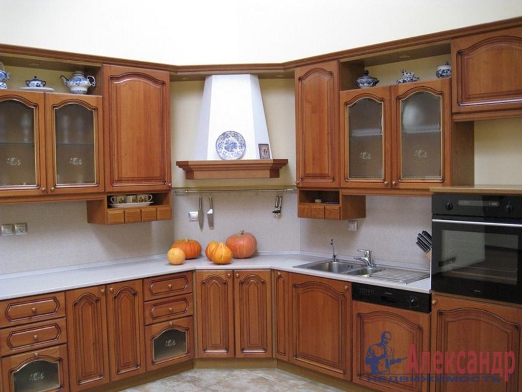 1-комнатная квартира (46м2) в аренду по адресу Железноводская ул., 32— фото 2 из 3