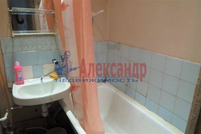 1-комнатная квартира (35м2) в аренду по адресу Черкасова ул., 4— фото 13 из 17