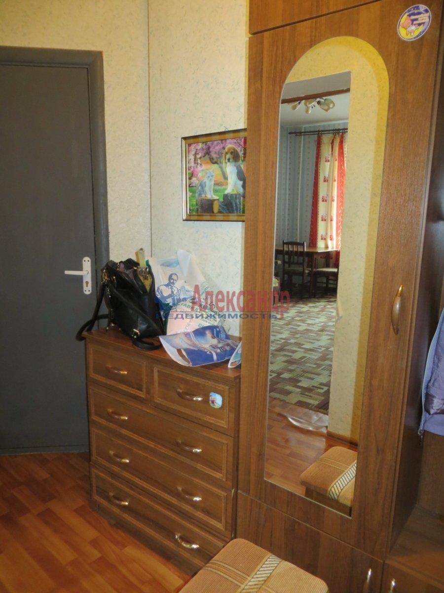 1-комнатная квартира (32м2) в аренду по адресу Академика Байкова ул., 11— фото 3 из 6