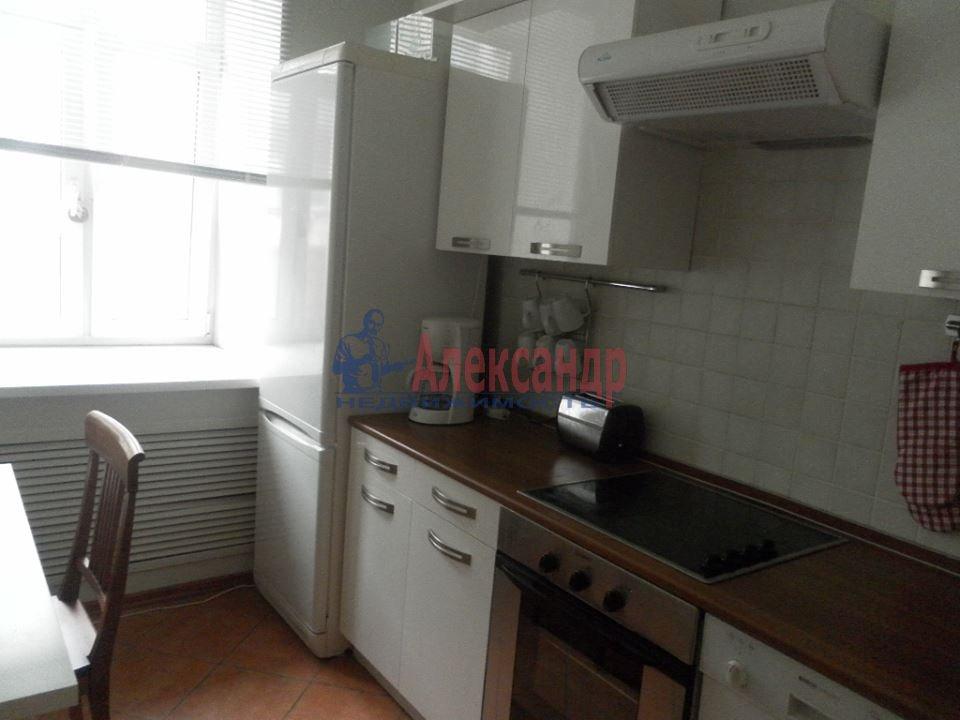 2-комнатная квартира (54м2) в аренду по адресу Морская наб., 39— фото 8 из 12