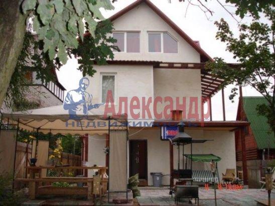 Дом (280м2) в аренду — фото 4 из 13