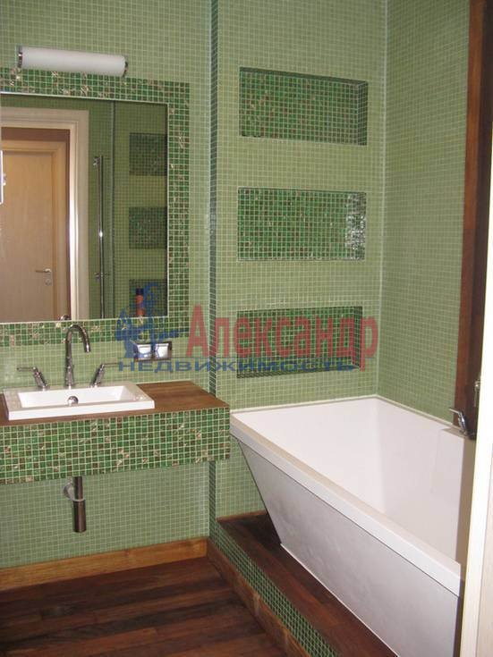 1-комнатная квартира (43м2) в аренду по адресу Шелгунова ул., 7— фото 4 из 4