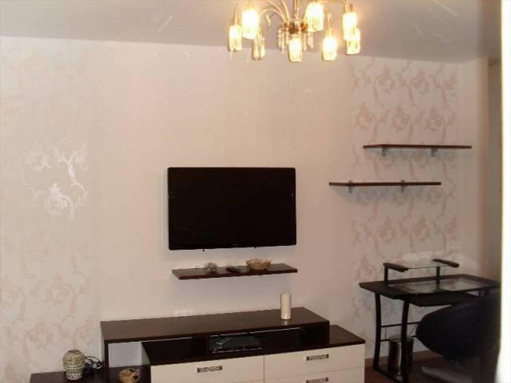 1-комнатная квартира (50м2) в аренду по адресу Стачек пр., 92— фото 10 из 16