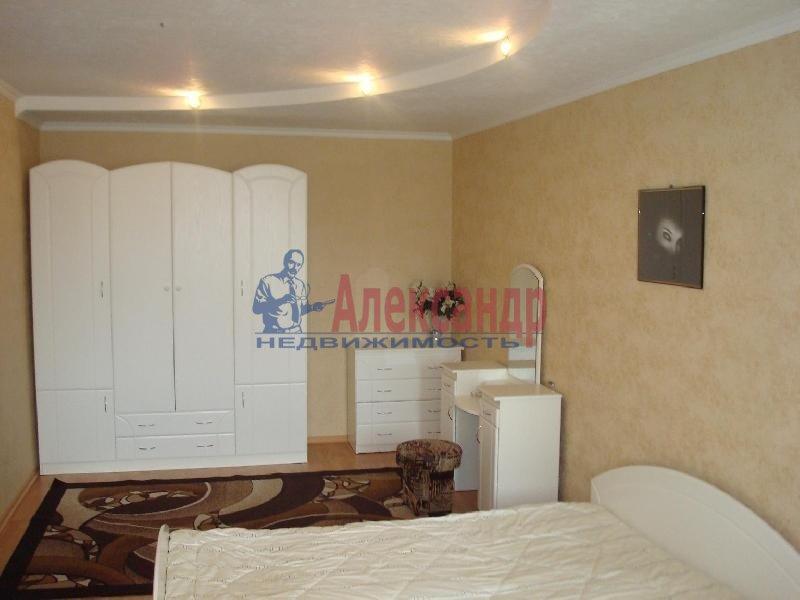 2-комнатная квартира (54м2) в аренду по адресу Витебский пр., 35— фото 3 из 5