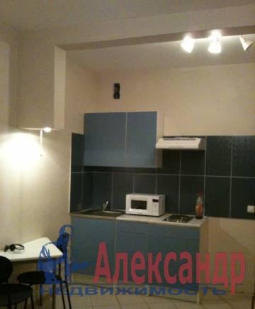 Студия (29м2) в аренду — фото 1 из 3
