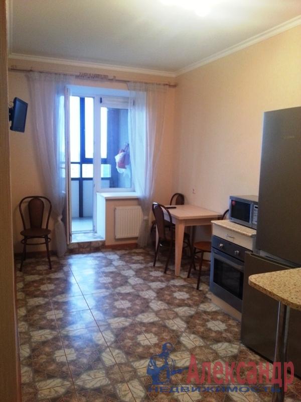 2-комнатная квартира (68м2) в аренду по адресу Турбинная ул., 35— фото 11 из 15