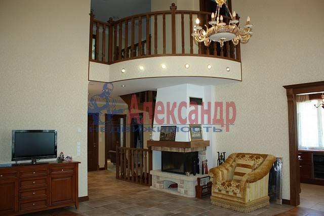 Дом (450м2) в аренду — фото 2 из 10