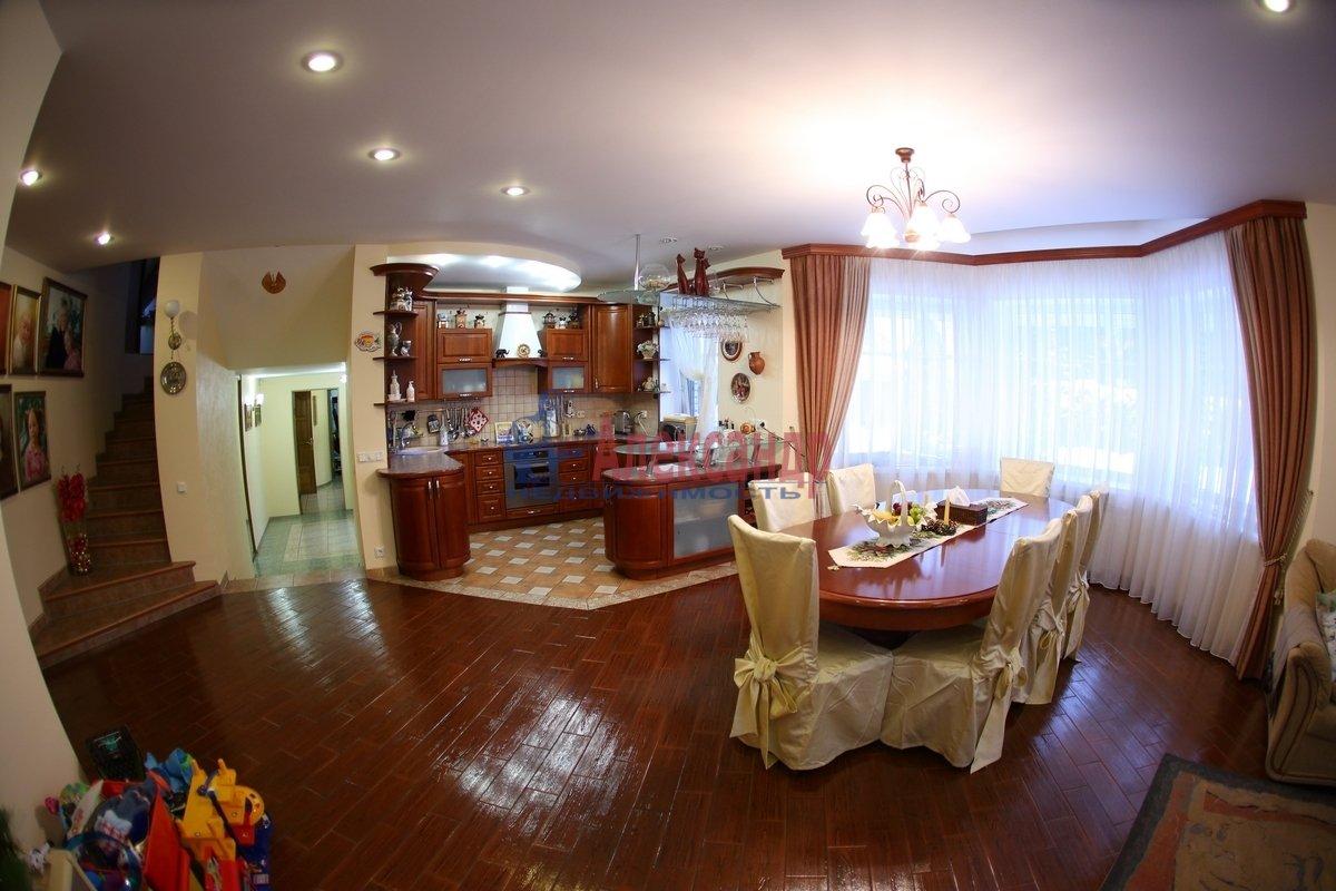 Дом (500м2) в аренду — фото 4 из 12