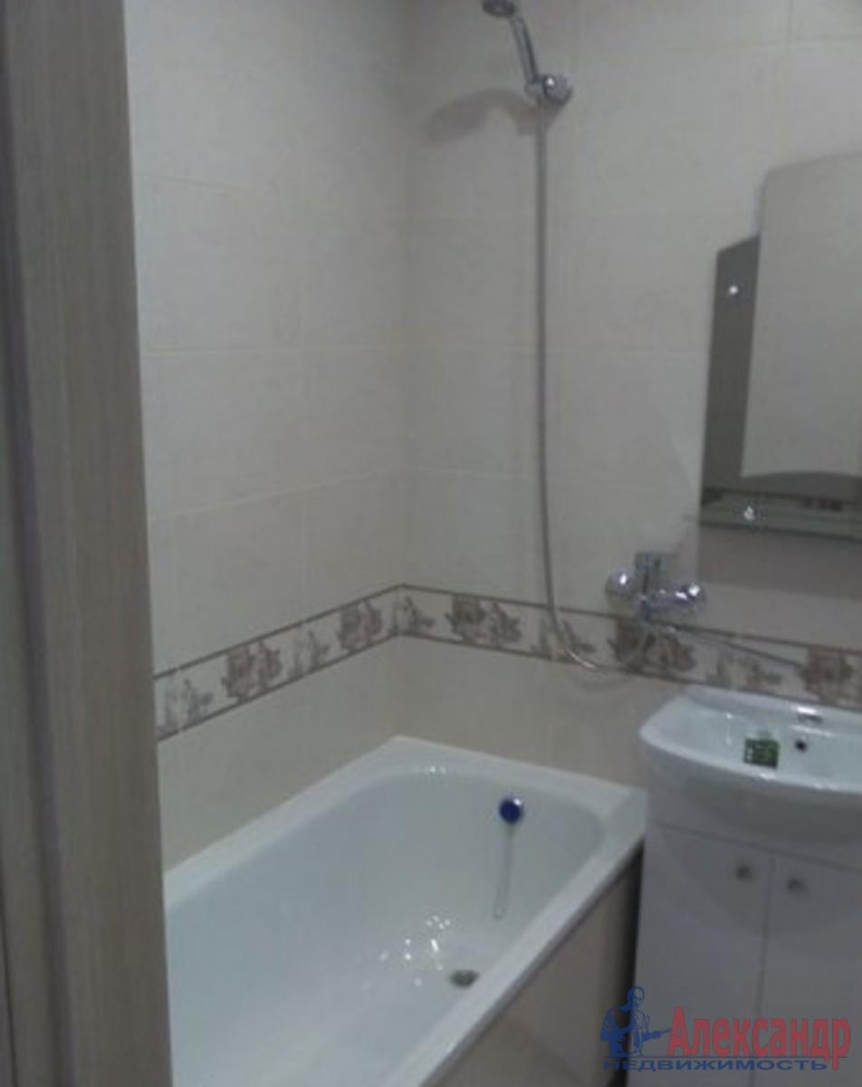 2-комнатная квартира (65м2) в аренду по адресу Кременчугская ул., 17— фото 5 из 5