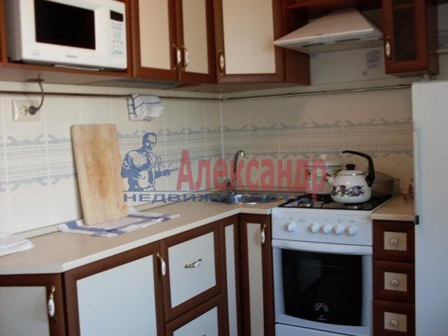 1-комнатная квартира (36м2) в аренду по адресу Просвещения просп., 84— фото 1 из 3