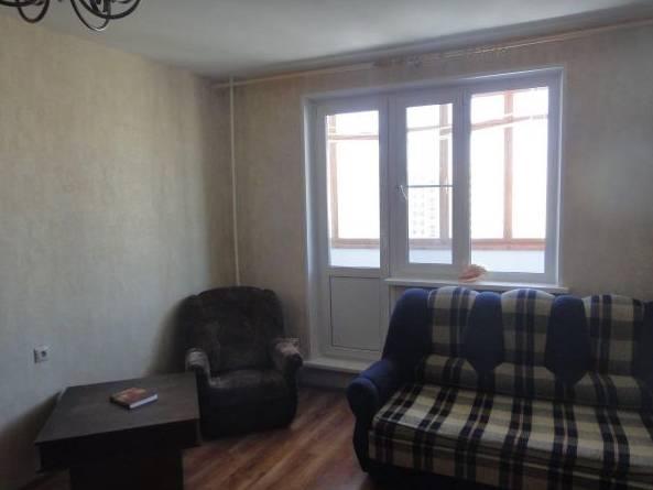 1-комнатная квартира (38м2) в аренду по адресу Парголово пос., Заречная ул., 37— фото 1 из 2