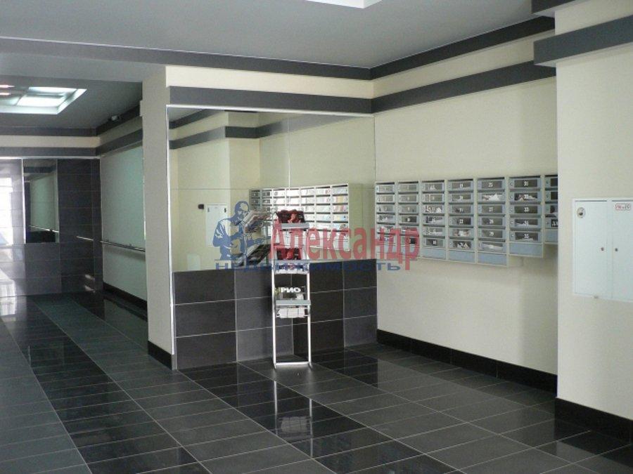 2-комнатная квартира (79м2) в аренду по адресу Петровский пр., 14— фото 6 из 6