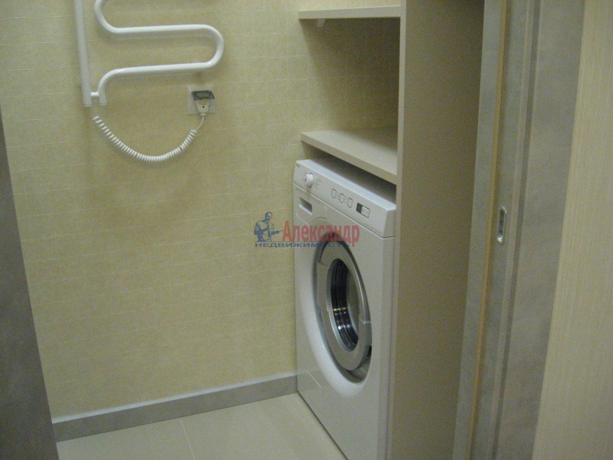 3-комнатная квартира (111м2) в аренду по адресу Беринга ул., 5— фото 7 из 32