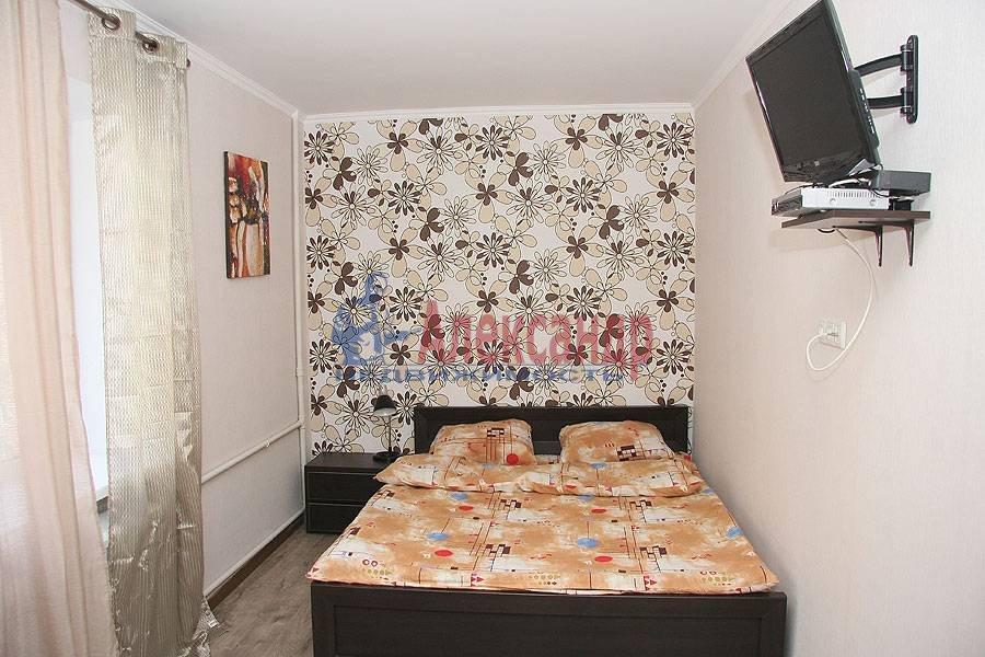 2-комнатная квартира (65м2) в аренду по адресу 5 Предпортовый пр-д, 2— фото 4 из 4