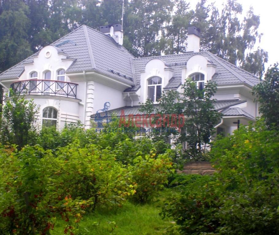 Дом (500м2) в аренду — фото 4 из 17