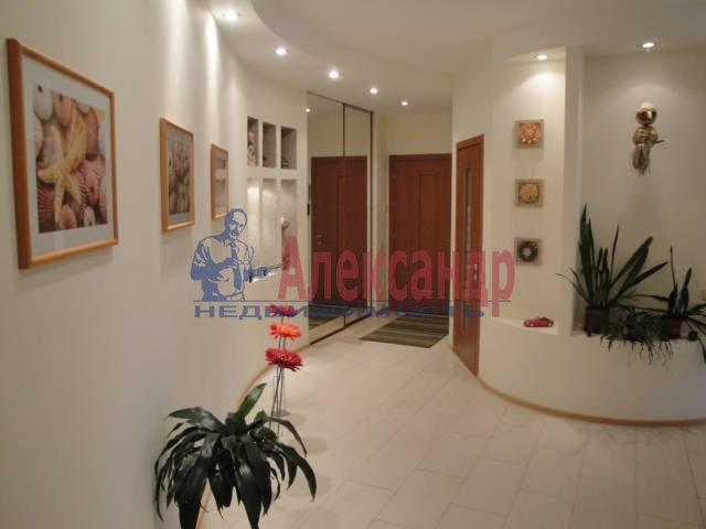 3-комнатная квартира (131м2) в аренду по адресу Энгельса пр., 109— фото 6 из 7