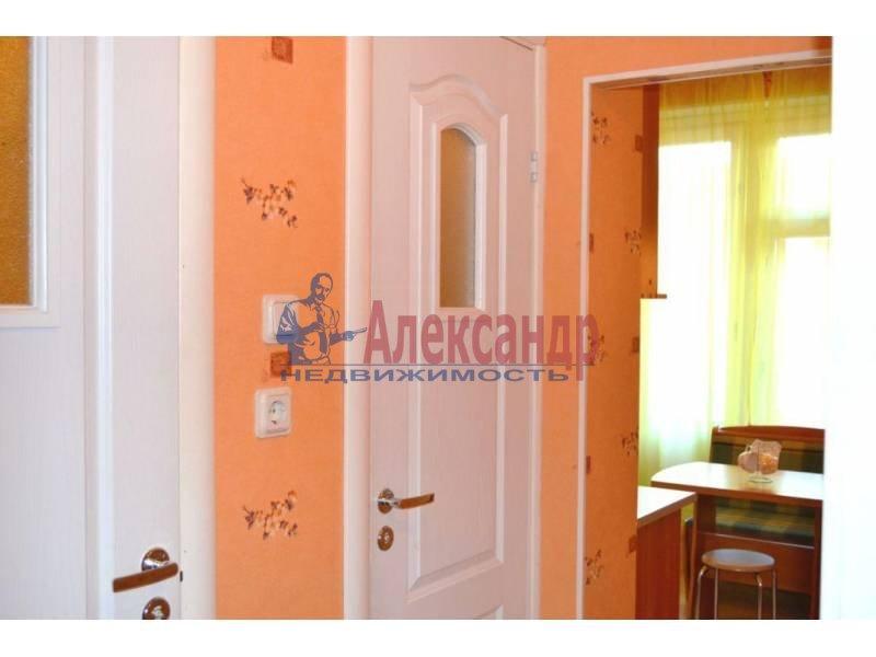 1-комнатная квартира (40м2) в аренду по адресу Свеаборгская ул.— фото 6 из 10