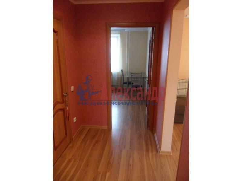 1-комнатная квартира (41м2) в аренду по адресу Новаторов бул., 11— фото 9 из 13
