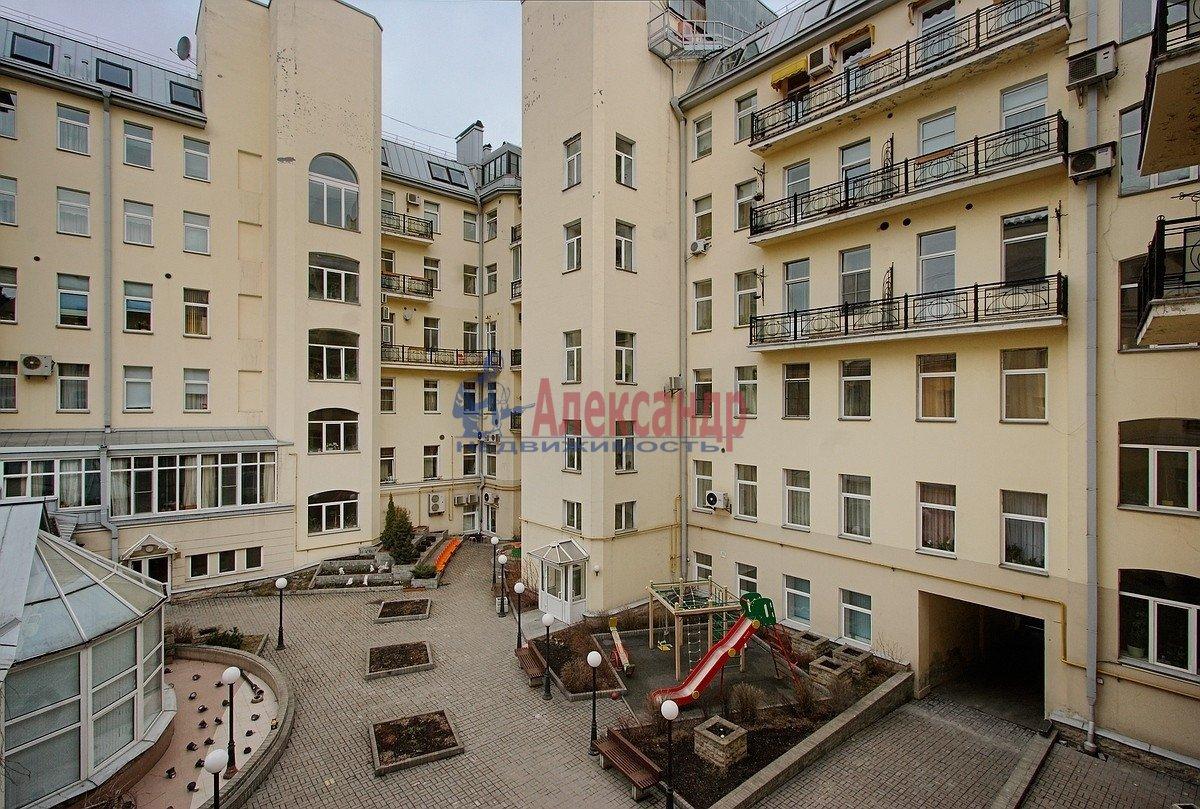 5-комнатная квартира (165м2) в аренду по адресу Большая Московская ул., 14— фото 1 из 12