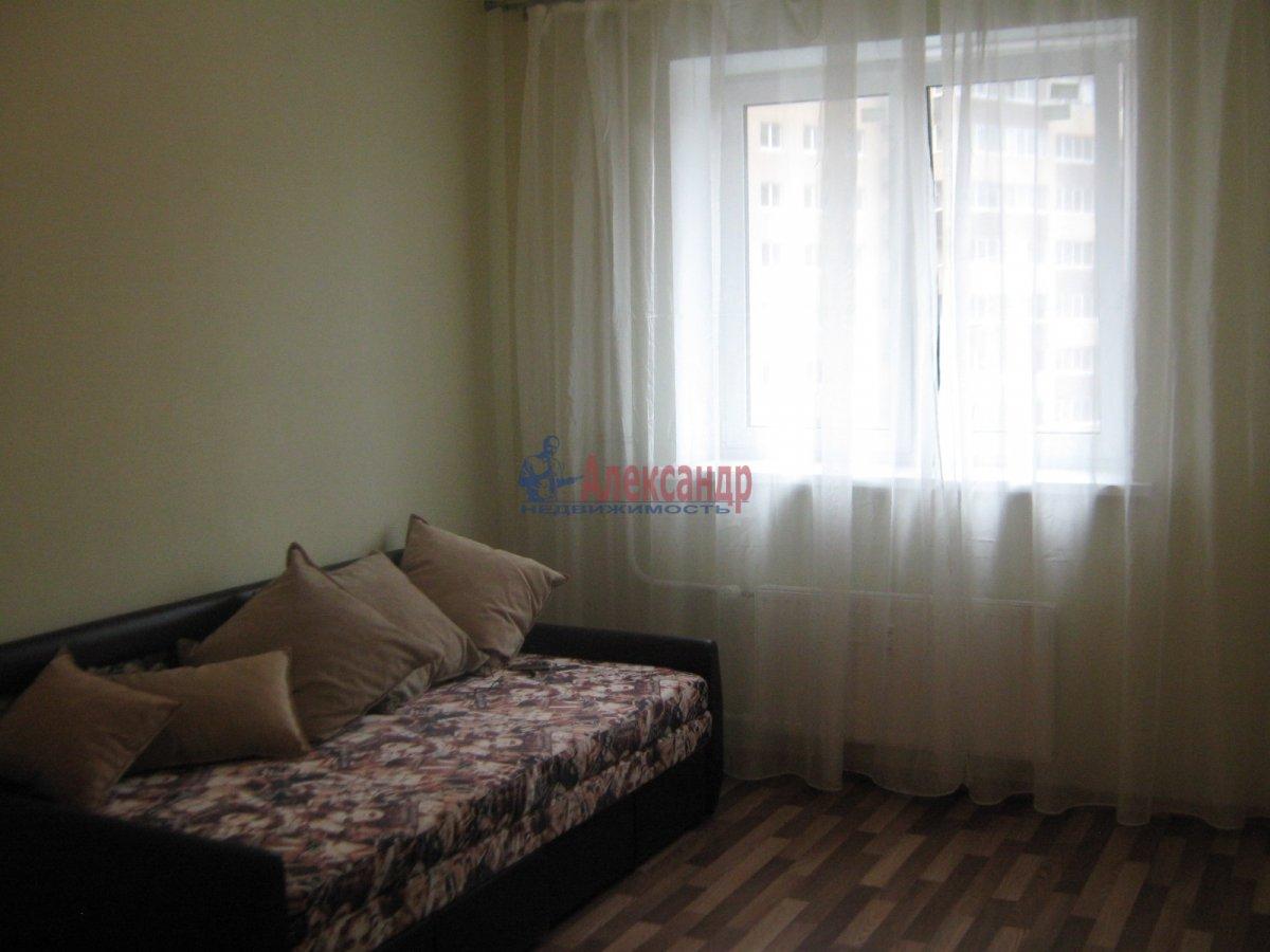 1-комнатная квартира (36м2) в аренду по адресу Новое Девяткино дер., Флотская ул., 9— фото 5 из 13