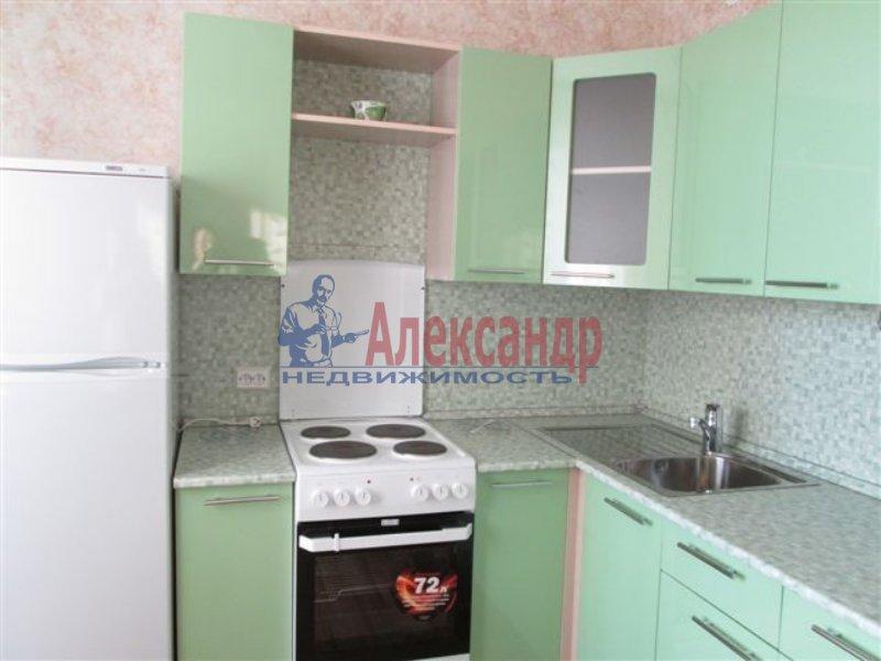 1-комнатная квартира (35м2) в аренду по адресу Обуховской Обороны пр., 138— фото 2 из 4