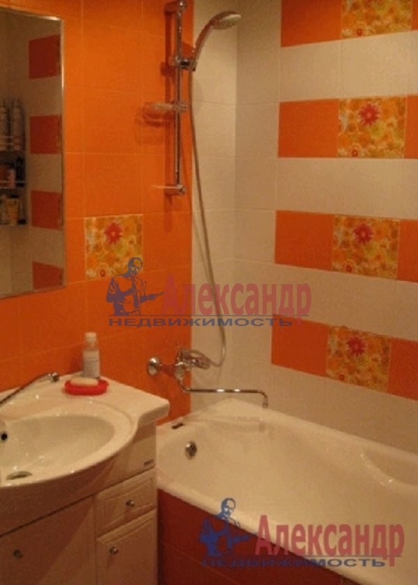 1-комнатная квартира (36м2) в аренду по адресу Чудновского ул., 8— фото 3 из 3