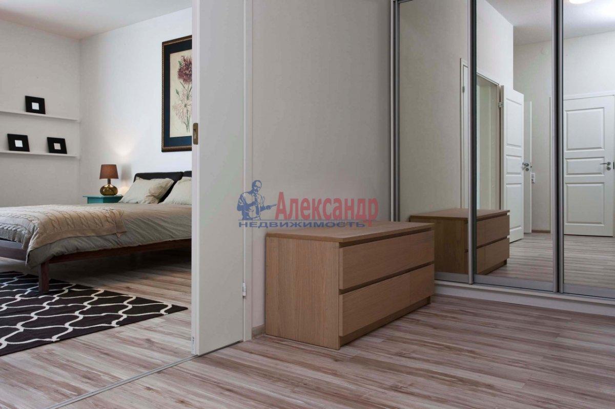 1-комнатная квартира (47м2) в аренду по адресу Детская ул., 18— фото 2 из 7