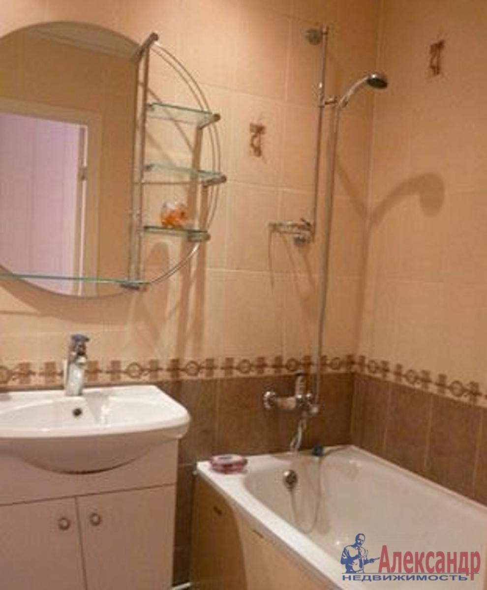 2-комнатная квартира (47м2) в аренду по адресу Турку ул., 19— фото 4 из 4