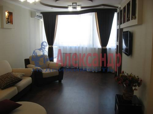 2-комнатная квартира (75м2) в аренду по адресу Вознесенский пр., 49— фото 17 из 17