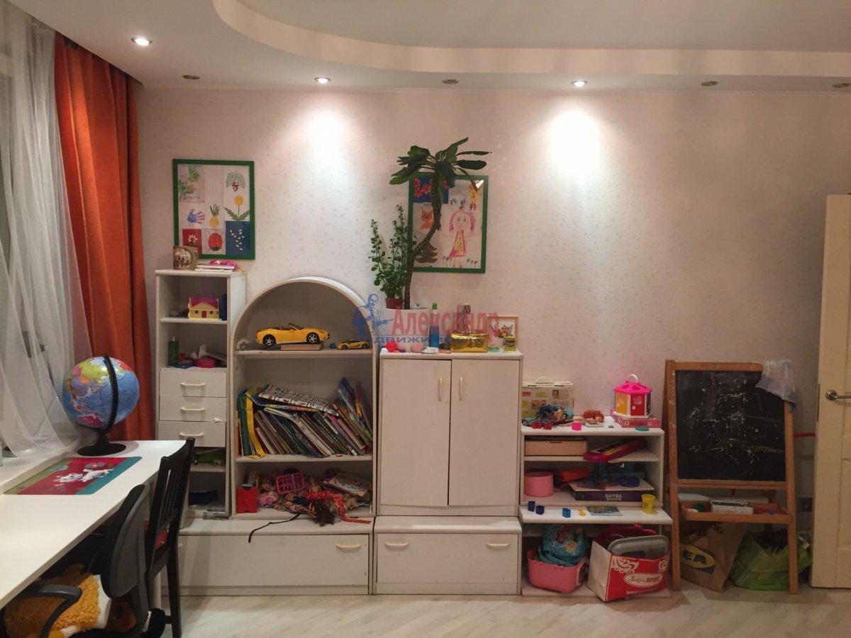 3-комнатная квартира (89м2) в аренду по адресу Гжатская ул., 22— фото 16 из 17