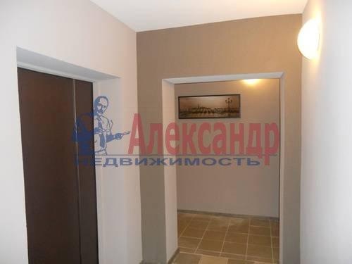 2-комнатная квартира (76м2) в аренду по адресу Дачный пр., 17— фото 11 из 13