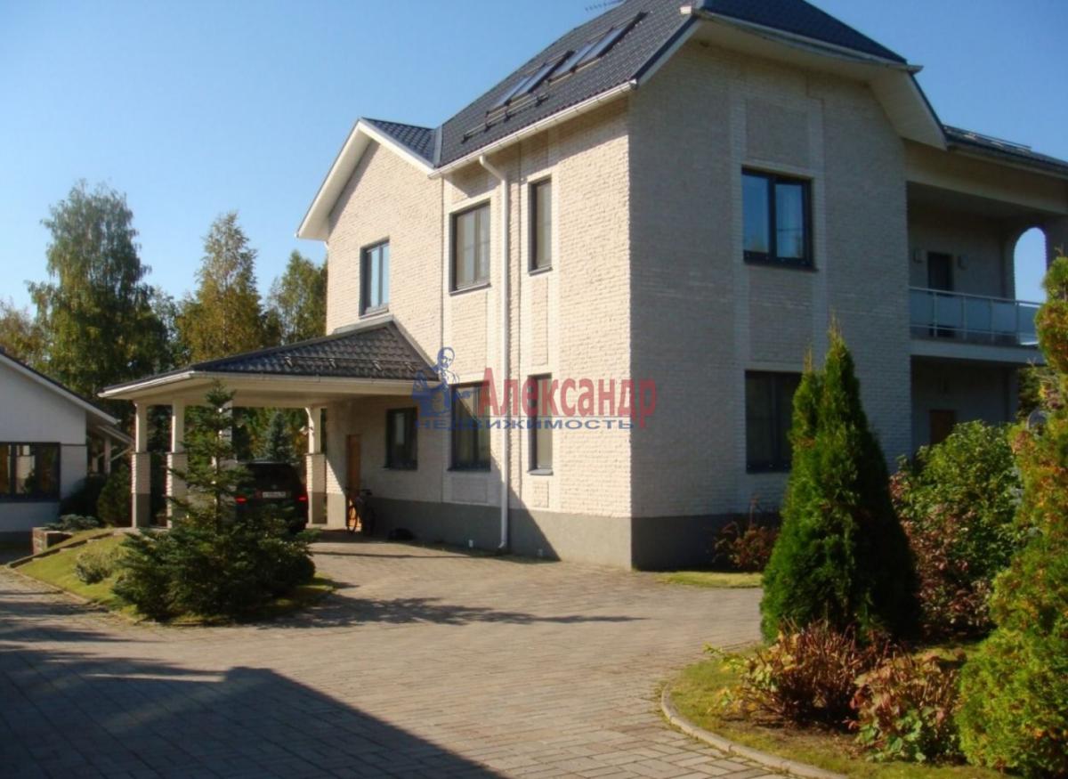 Дом (53м2) в аренду — фото 4 из 8