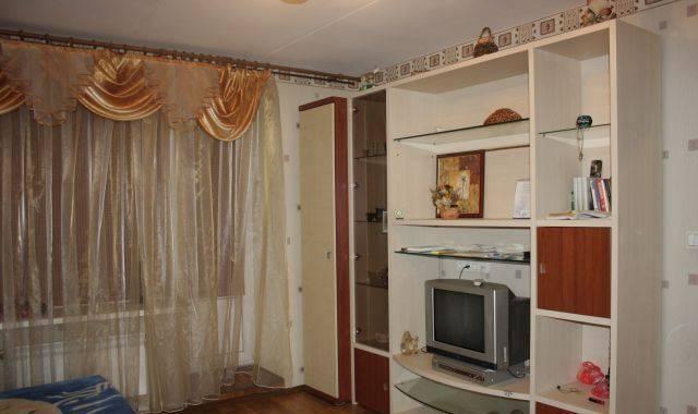 1-комнатная квартира (32м2) в аренду по адресу 2 Муринский пр., 10— фото 2 из 5