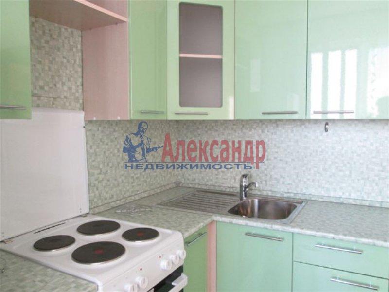 1-комнатная квартира (35м2) в аренду по адресу Обуховской Обороны пр., 138— фото 4 из 4
